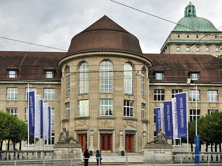 Thema Trans: An der Uni Zürich gibt's viel zu tun.