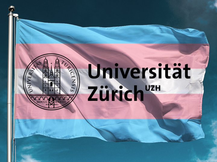 Die UZH schreibt sich Inklusion auf die Fahne